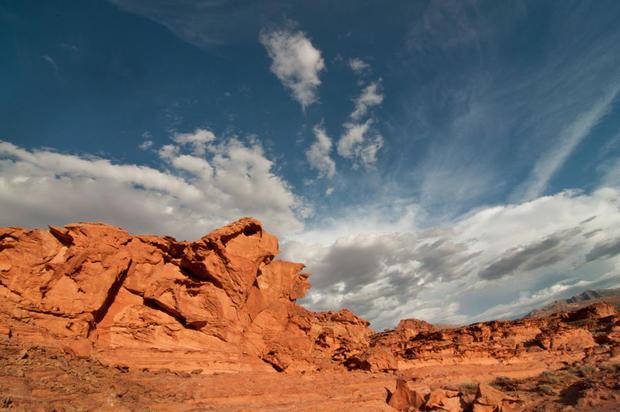 26 breathtaking photos of President Obama's national monuments