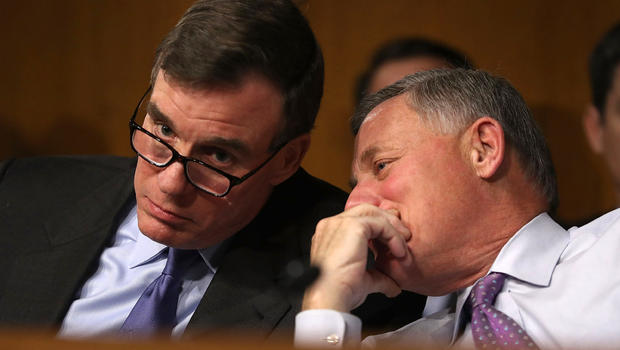 Senate Intel Committee asks agencies to keep records related to Russian probe
