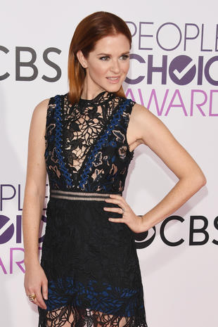 People's Choice Awards 2017 red carpet