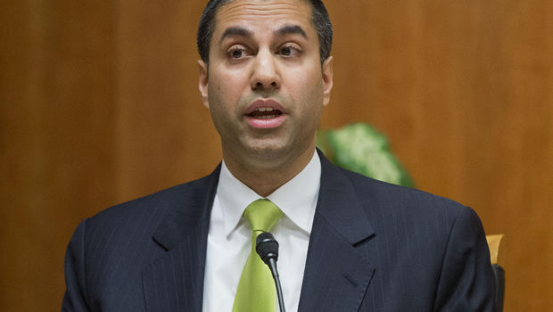 Trump's Pick for FCC Chairman Is Against Net Neutrality