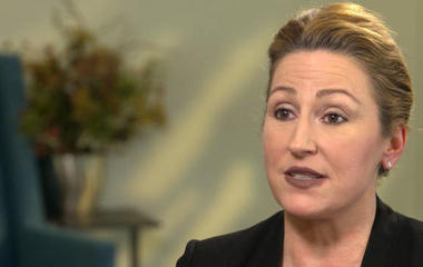 Mylan CEO on EpiPen price hike and fixing the system
