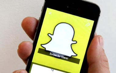 Snapchat files for IPO