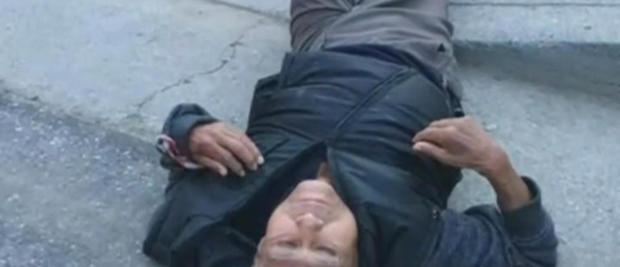 现年76岁的瓦伦丁·赫雷拉(Valentin Herrera)出现在CBS洛杉矶的一张照片中,目击者称他于2017年2月2日在洛杉矶被两只斗牛犬袭击。