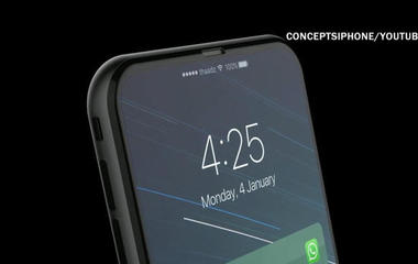 Could the new iPhone cost $1,000?