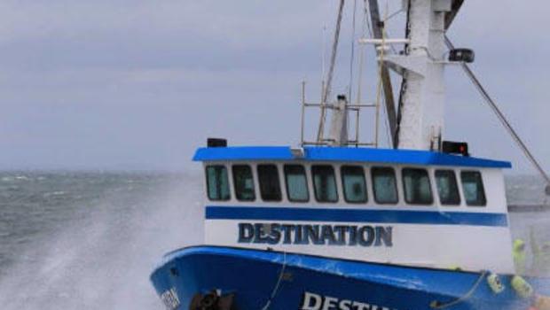Bering Sea crab fishing boat Destination and crew missing ...