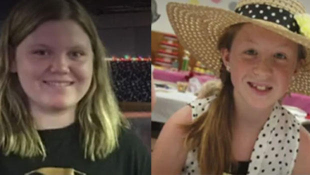 Authorities Search Property Of Man Where Delphi Teens Were Found