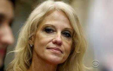 Ethics office calls for White House to discipline Kellyanne Conway