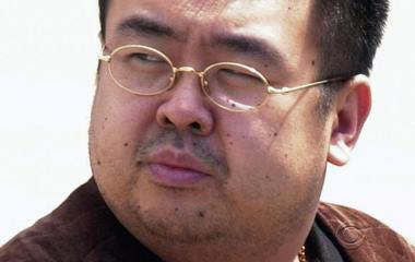 Half-brother of Kim Jong Un assassinated in Malaysia