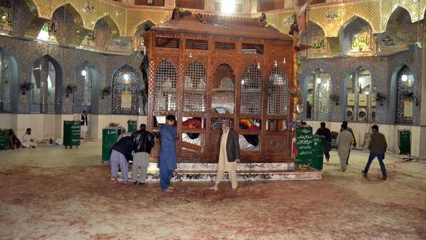 Bomb Blast in Pakistan's Sindh province kills 30; over 50 injured