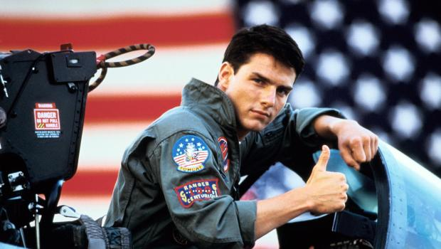 Tom Cruise announces title of