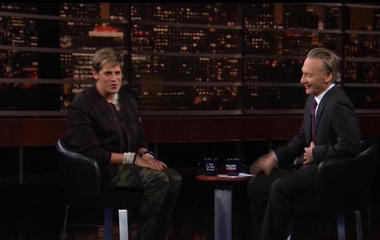 Bill Maher and Milo Yiannopoulos spar on HBO show