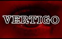 "Movie title sequence: ""Vertigo"""