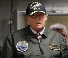 blogs explaining donald trumps penny plan defense spending