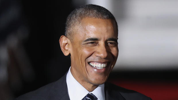 Bill observing Obama's birthday fails to pass IL legislature
