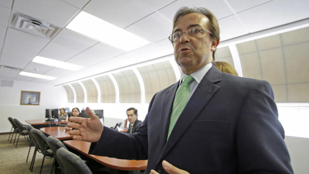 Legal Aid Defense Centers Opened At US Mexican Consulates