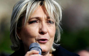 Can Marine Le Pen win the French election?