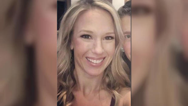Columbus police find body of missing IN woman