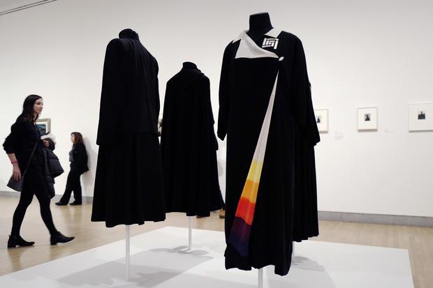 Georgia O'Keeffe: Style icon?