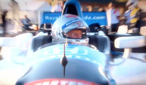 """Mario Andretti: """"Without adrenaline I'd die"""""""