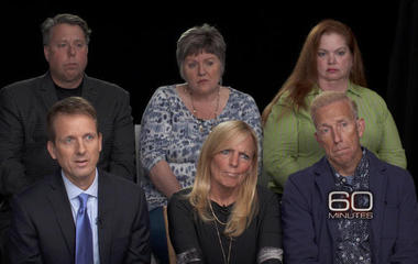"""""""60 Minutes"""" examines H-1B visas outsourcing American jobs"""
