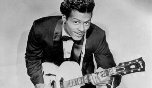 Remembering Chuck Berry, a rock 'n' roll pioneer