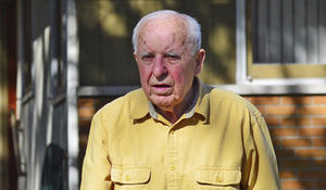 Poland seeks arrest of accused ex-Nazi, 98, living in Minnesota