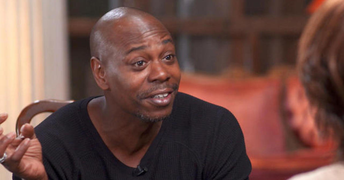 Dave Chappelle Says The Media Twisted