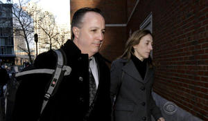 Meningitis pharmacist convicted of racketeering; beats murder charge