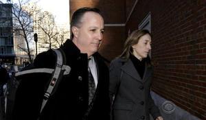 Meningitis pharmacist convicted of racketeering; beats murder charge