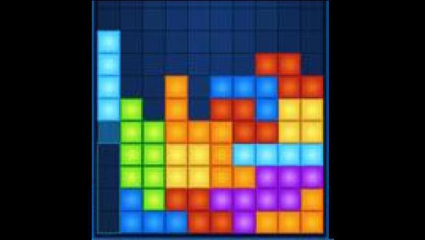 Playing Tetris can Reduce PTSD