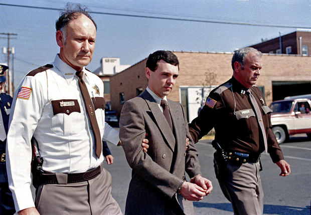 'Angel of Death' serial killer Donald Harvey dies in prison after beating