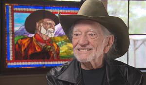 For Willie Nelson, the autumn of life is colorful