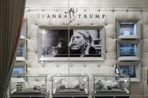 Crash course on Ivanka Trump