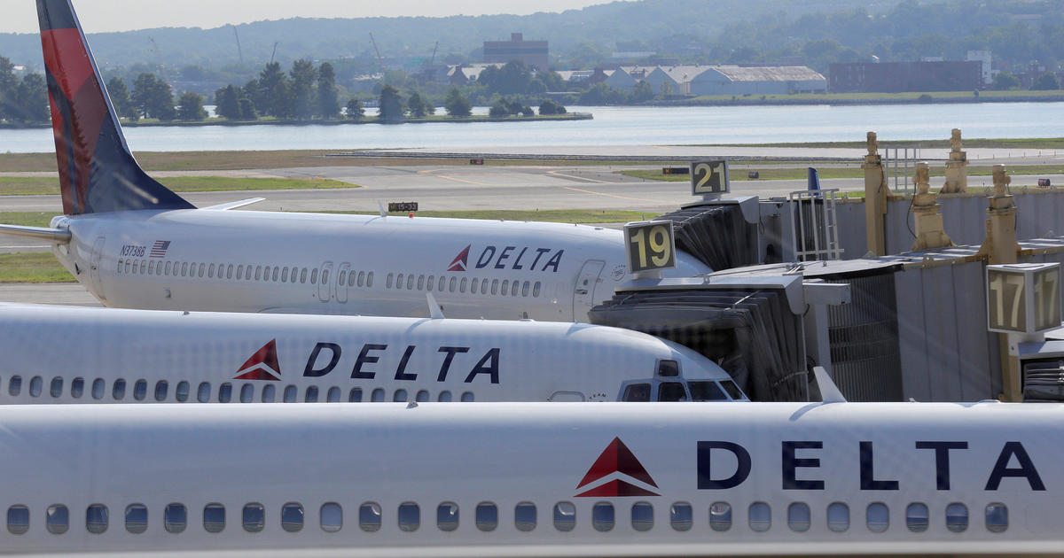 Image result for Delta's latest mess highlights an industry weakness