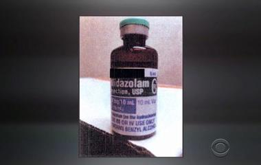 Arkansas seeks to execute 7 men in 11 days amid drug shortage