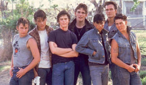 "S.E. Hinton's ""The Outsiders,"" a teen classic, turns 50"
