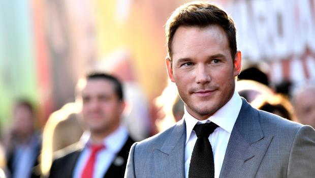 Twitter Disagrees With Chris Pratt's Take On Hollywood's Diversity Problem