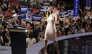 Ivanka Trump trademarks raise questions