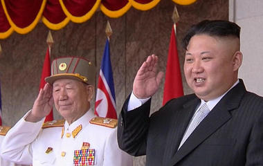 North Korea lashes out as tensions grow with U.S.