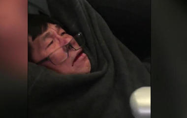 United Airlines settles with passenger dragged off of plane