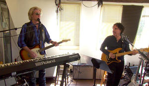 Daryl Hall and John Oates: No end in sight