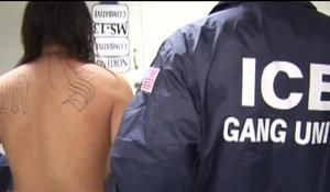 Authorities declare war on deadly MS-13 street gang