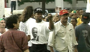 L.A. marks the 25th anniversary of the Rodney King riots