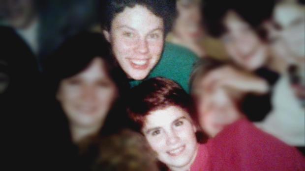 Leeanne Creese和Sarah Moore