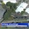 Manhunt for carjacker in fatal shootings