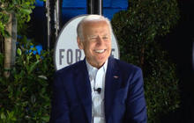 Joe Biden and Dr. David Agus talk cancer initiative, impact of budget cuts