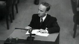 The Nuremberg Prosecutor