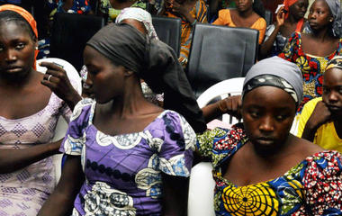 82 Chibok girls kidnapped by Boko Haram released