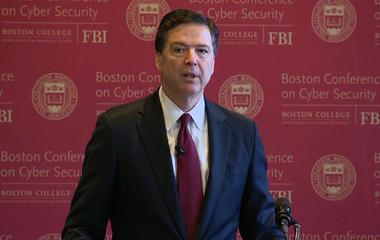 """FBI officials """"stunned"""" by James Comey firing"""