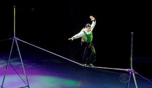 Iconic circus takes final bow